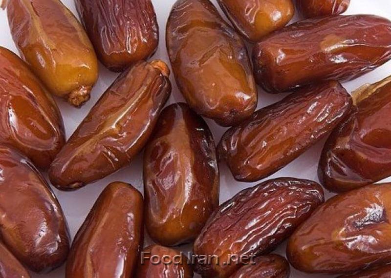 Shahani Date
