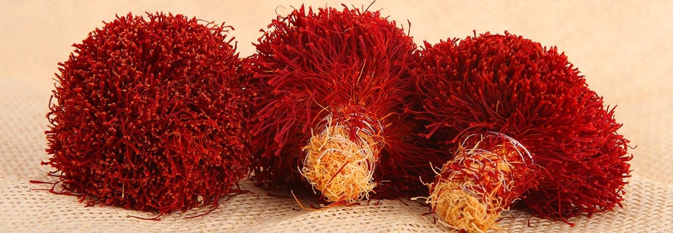 (saffron Dasteh(batch
