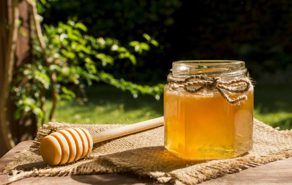 Natural Honey Exporters and demand for honey